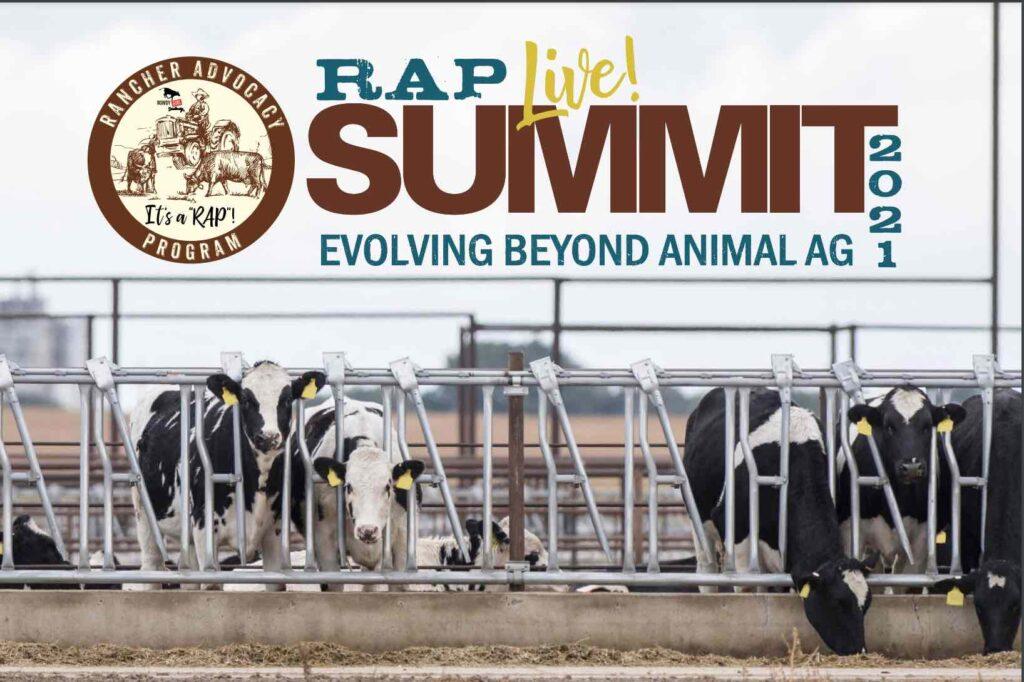 compassionate farming summit advertisement
